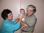 Mammaw & Pappaw Oct 2004