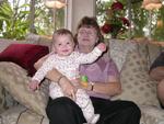 Great-aunt Brenda