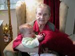 Great-granny Davis