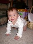 Happy crawler