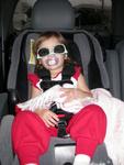 Check the shades